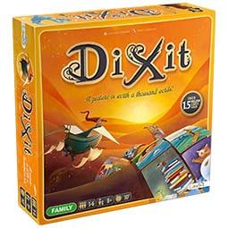Dixit Box Front