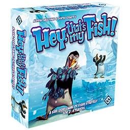Hey That's My Fish Main